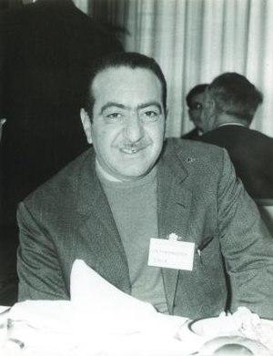 Guido Stampacchia cover