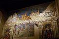 Guidoriccio da Fogliano all'assedio di Montemassi, Palau Públic de Siena.JPG
