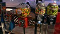 Gumball machines Dallas 2008.jpg