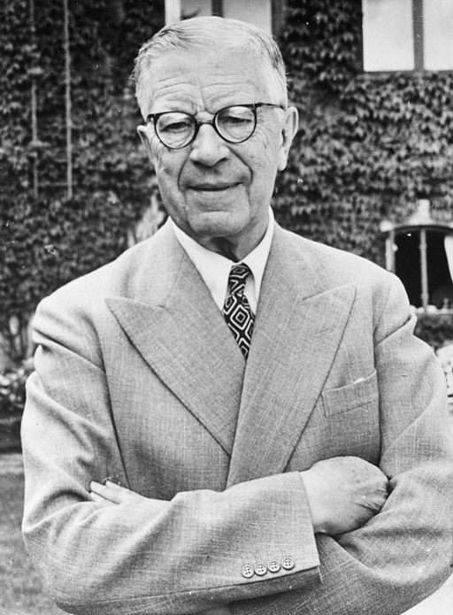 Gustaf VI Adolf of Sweden 1962