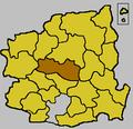 Gyeongbuk Uiseong map.png