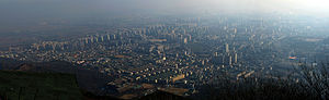 Gyeyang District - Image: Gyeyang gu Panoramic