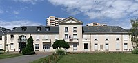 Hôtel ville Chelles Seine Marne 19.jpg