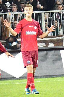 Uwe Hünemeier German footballer