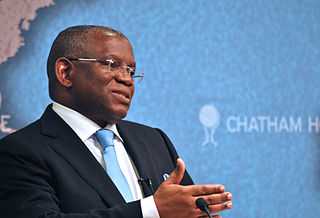 Georges Rebelo Chicoti Angolan diplomat
