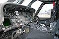 HH-60 Cockpit - Duxford August 2009 (3844263169).jpg