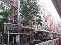HK Causeway Bay 銅鑼灣 CWB 百德新街 Paterson Street January 2019 SSG 37.jpg