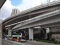 HK Citybus 619 view 鯉魚門道 Lei Yue Mun Road 17pm June 2020 SS2 13.jpg