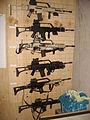 HK G36 configurations in Afghanistan.JPG
