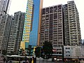 HK North Point Java Road Odeon Building Java Comm Bldg Ibis Hotel Ka Wai Building Jan-2013.JPG