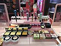 HK TST Harbour City Cosmetic products booth Aug-2012.JPG