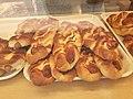 HK WC 灣仔 Wan Chai 軒尼詩道 261 Hennessy Road 依時商業大廈 Easey Commercial Building shop Panash Bakery food bread August 2020 SS2.jpg