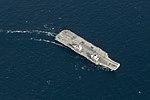 HMS Queen Elizabeth on F-35B flying trials.jpg