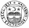 Official seal of Hadsund