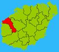 Hainan subdivisions - Changjiang Li Autonomous County.png