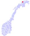 Hammerfest location.png