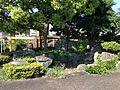 Hanahaku Memorial Square in Tokushima, Tokushima.JPG