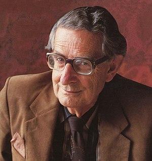 Hans Eysenck cover