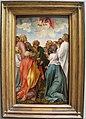 Hans süss von kulmbach, ascensione di cristo, 1513.JPG