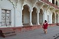 Harem - Khas Mahal Complex - Agra Fort - Agra 2014-05-14 4171.JPG