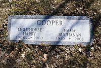 Harry Cooper Grave 300.jpg