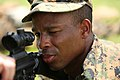 Hartford, Conn., native training at Parris Island to become U.S. Marine 140611-M-RV272-032.jpg
