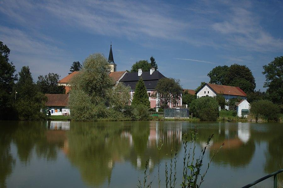 Dolní Hořice