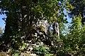 Harz Stecklenberg Wanderung Lauenburg - die Natur holt sich alles wieder - panoramio.jpg