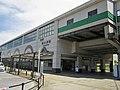 Hasama Station north 201907.jpg