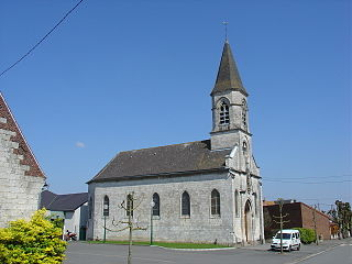 Haute-Avesnes Commune in Hauts-de-France, France