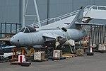 Hawker Hunter FR.10 '۸۵۳' (853) (46117669675).jpg