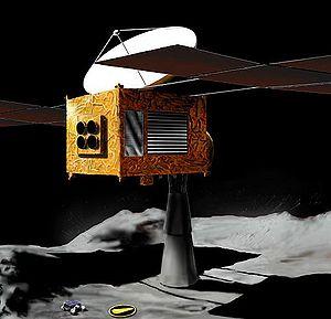 Hayabusa (sonda espacial)