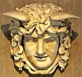 Head of Medusa Gorgo (RGM Köln).JPG