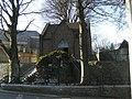 Heilige grot Onkerzele - panoramio.jpg
