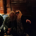 Heiress at The Tramp in Mayfair London with Jo Wood (Ronnie Wood's ex Wife).png