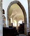 Hellmonsödt Pfarrkirche - Gruftkapelle Starhemberg.jpg