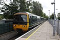 Henley-on-Thames - GWR 165114 arriving from Twyford.JPG