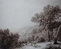 Henri Boug d'Orschwiller-Paysage des Vosges.jpg