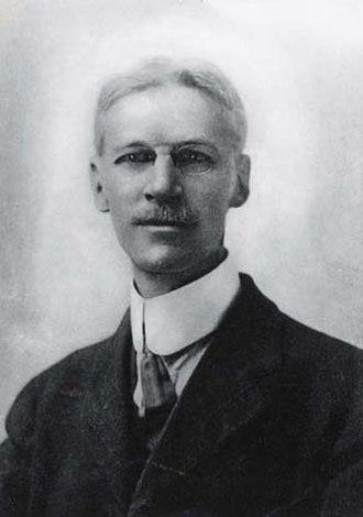 Harry Siddons Mowbray - Image: Henry Mowbray