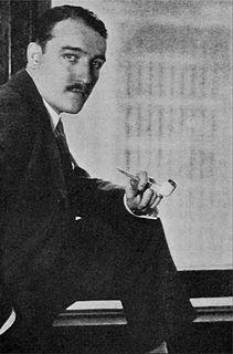 Henry de La Falaise American film director