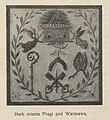 Herb miasta Pragi pod Warszawą (62850).jpg