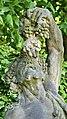 Herbst - Skulptur im Barockgarten Grosssednitz (2).JPG