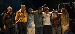 Hermeto Pascoal - Hermeto Pascoal and group, 2009