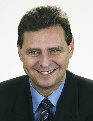 Bernd Heynemann - Image: Heynemann 800