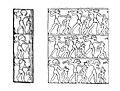 Hierakonpolis ivory cylinder with impression (drawing).jpg