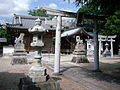 Higashio-Hachimansha, Anjo.jpg