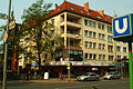 Hildesheimer Straße 44 30169 Hannover Ecke Sextrostraße Bäckerei Borchers seit 1847.jpg