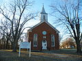 Hill of Peace Lutheran Church (Friedenberg, Missouri) 1.jpg