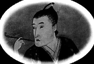 Hiraga Gennai - Image: Hiraga Gennai