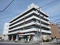 Hirakata Neyagawa Fire-fighting Association Headquarters.JPG
